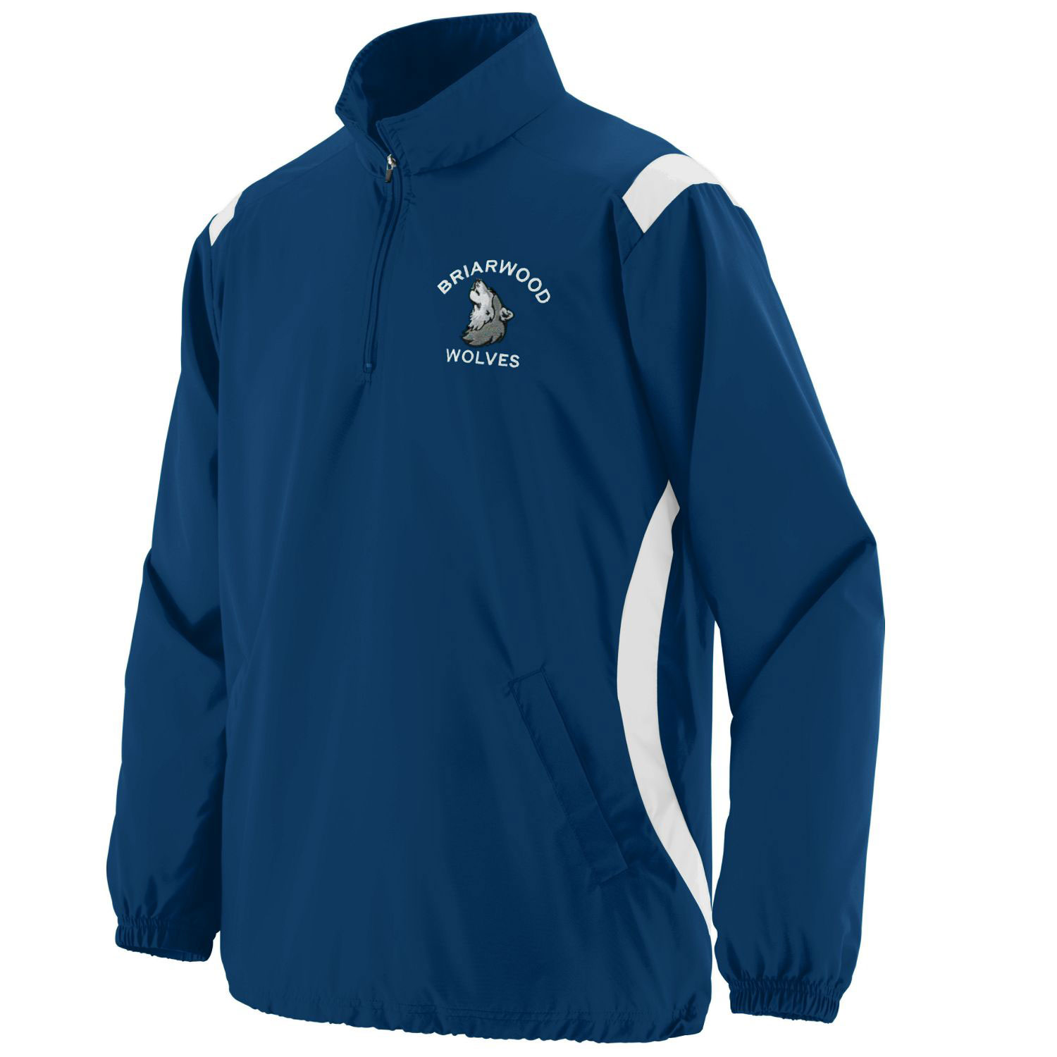 All Conference Pullover