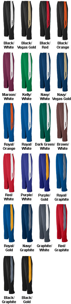Youth Medalist Pant - All Colors