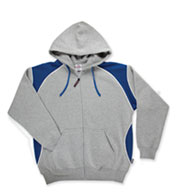 The Youth Zone Saddle Hoodie