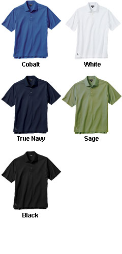 Ping Mens Albatross Performance Polo - All Colors