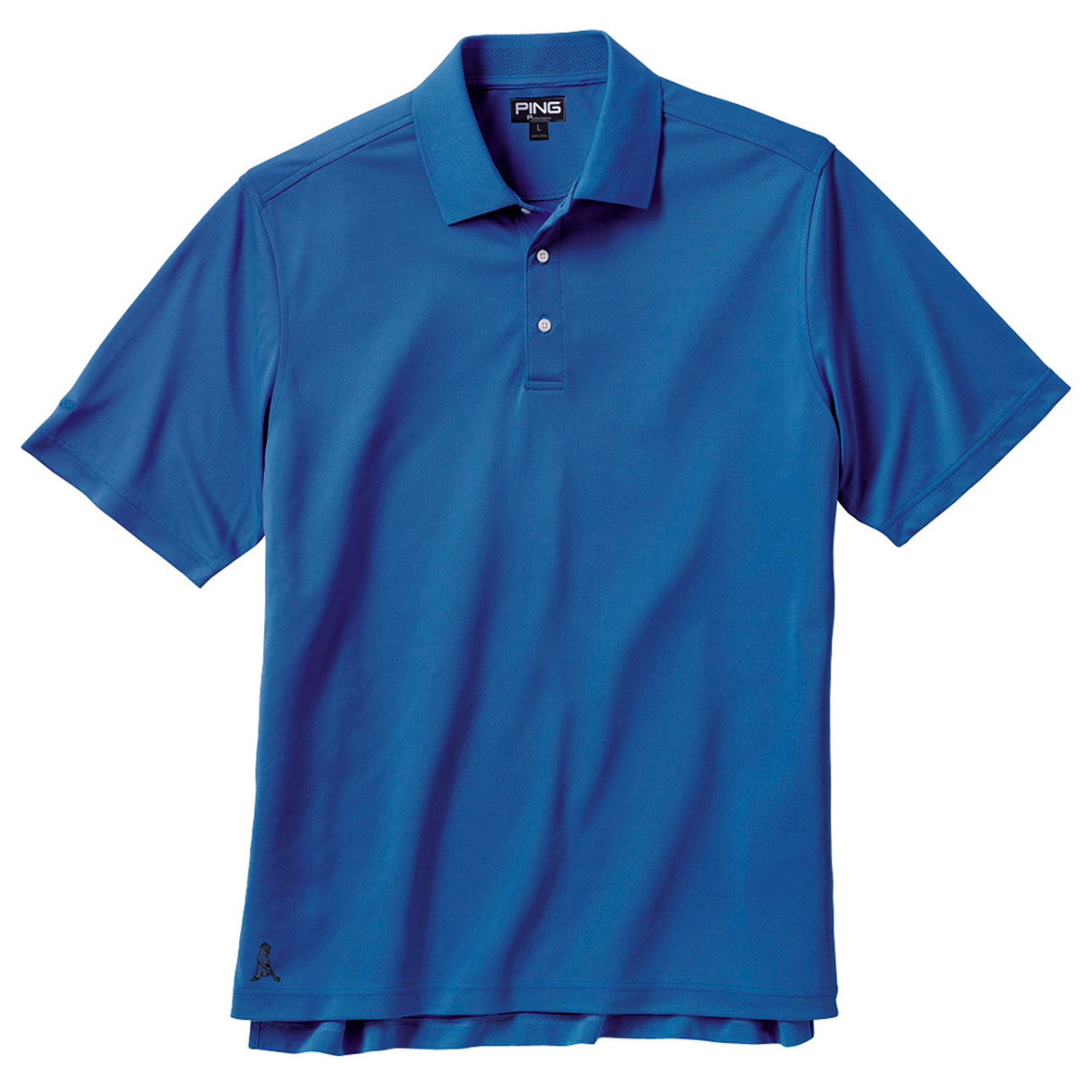 Ping Mens Albatross Performance Polo