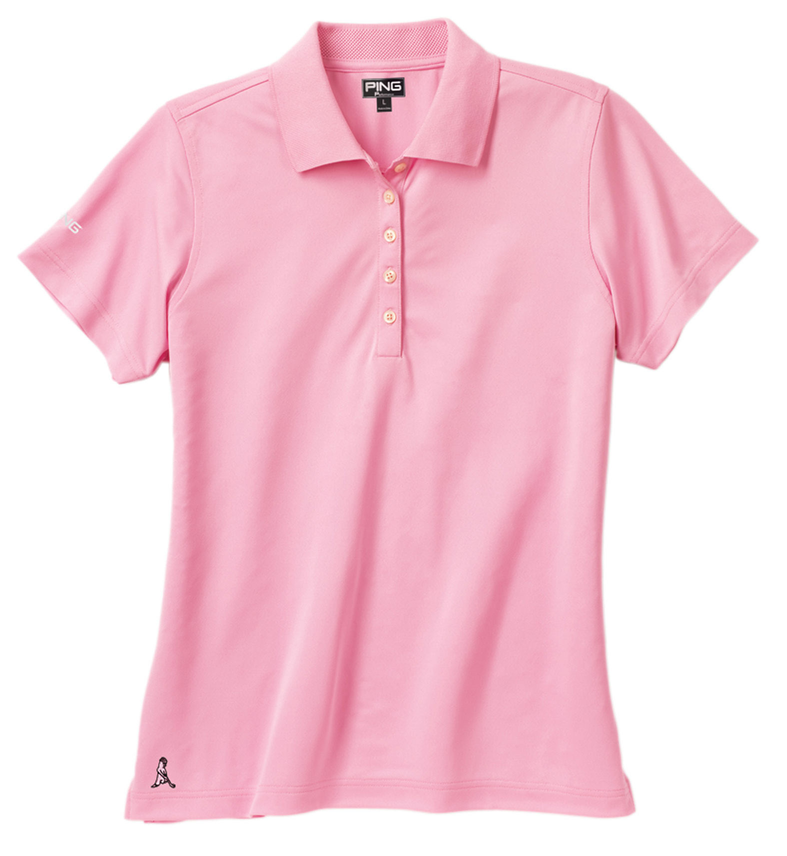 Ping Ladies Albatross Performance Polo