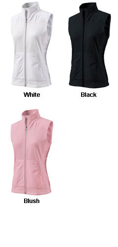 Women�s Breeze Vest by Charles River Apparel - All Colors