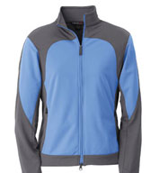 Ladies Active Performance Stretch Jacket