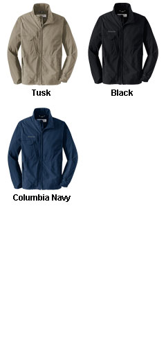 Columbia® - Conundrum Springs™ Jacket - All Colors