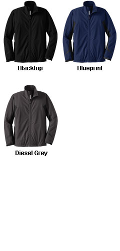 OGIO® - Wicked Weight Full-Zip Jacket - All Colors