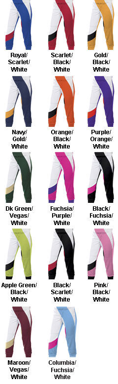 Girls Cyclone Pant - All Colors