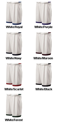 Ladies Execute Softball Short - All Colors