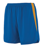 Custom Mens Velocity Track Short Mens