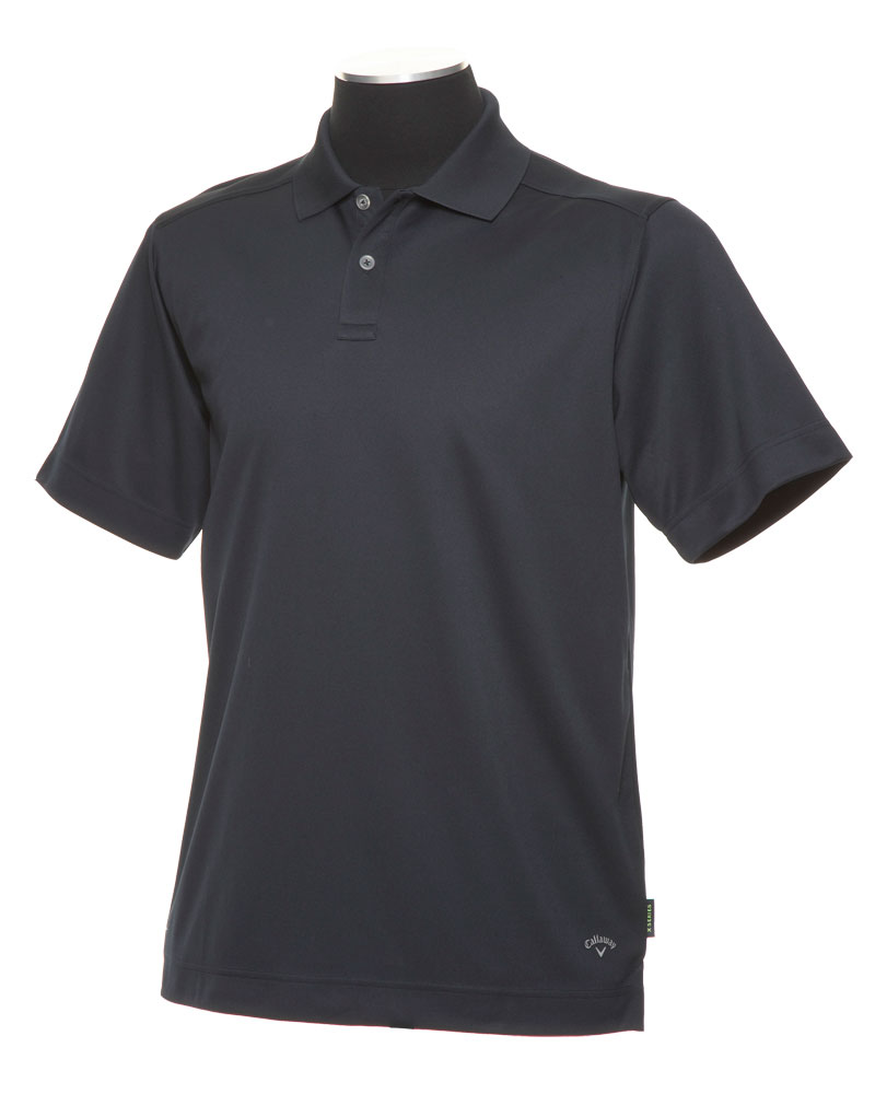 Mens Dry Solid Polo by Callaway