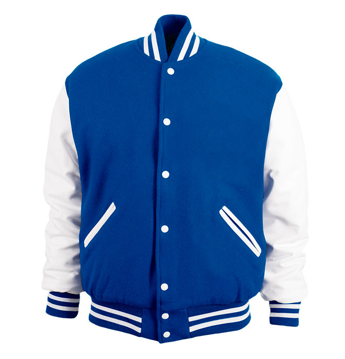 The JV Adult Varsity Jacket