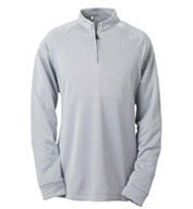 Adidas Golf Mens Performance 1/2-Zip Training Top