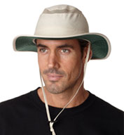Outback Hat by Adams Headwear