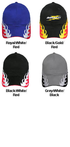 The Grand Prix Cap   - All Colors