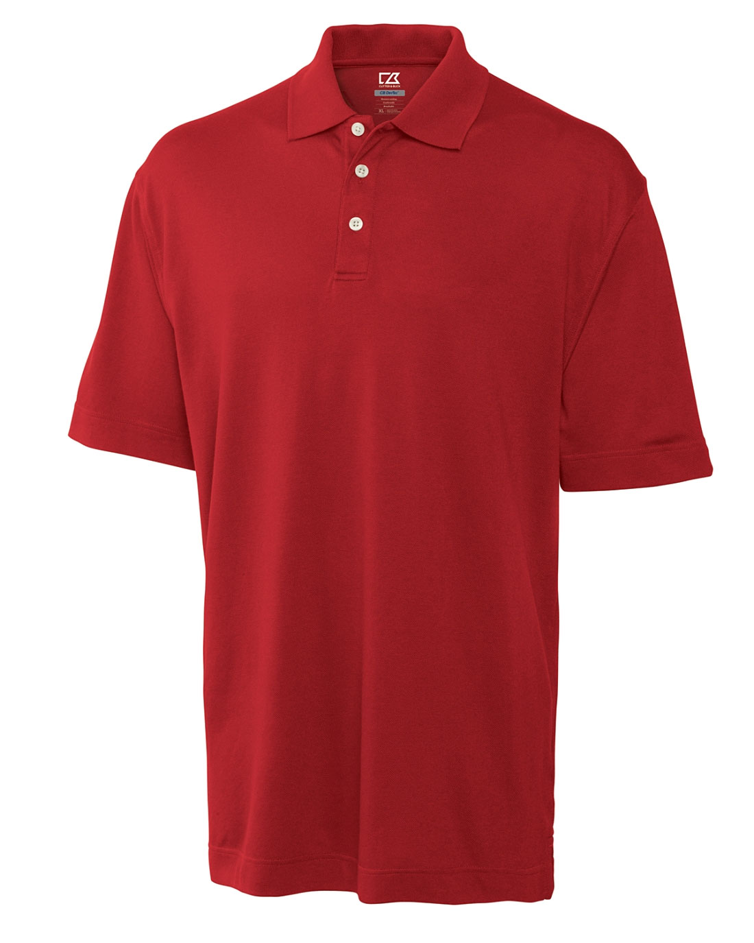 Mens CB Drytec� Elliott Bay Polo