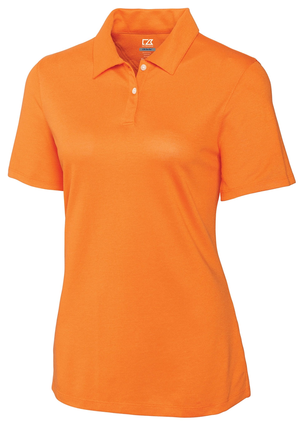 Womens CB Drytec™ Elliott Bay Polo