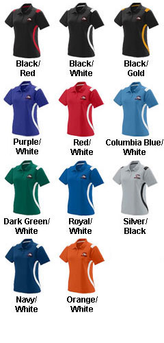 Ladies All-Conference Sport Shirt - All Colors