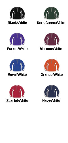 Youth Viper Pullover Jacket - All Colors
