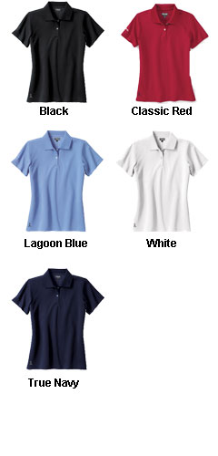 Ping Ladies Ace Polo - All Colors