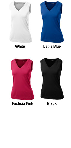 Sport-Tek� - Ladies NRG Fitness Tank - All Colors