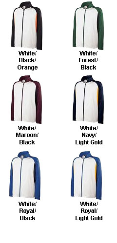 Adult Reaction Jacket - All Colors