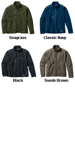 Mens Micro Synchilla® Jacket by Patagonia - All Colors