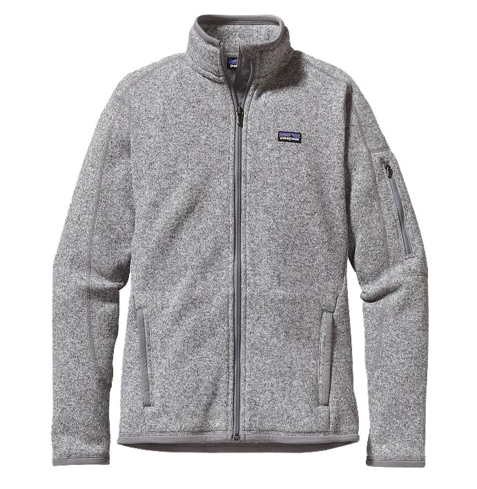 Womens Better Sweater™ Jacket by Patagonia
