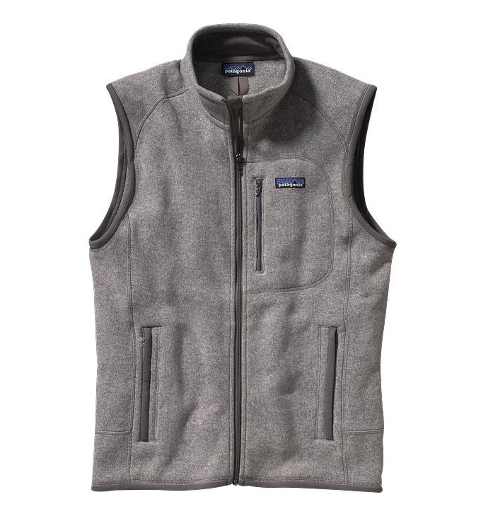 Mens Better Sweater™ Vest by Patagonia