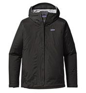 Custom Mens Torrentshell Jacket by Patagonia Mens