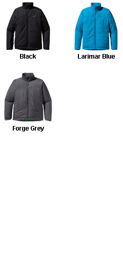 Mens Micro Puff Jacket by Patagonia - All Colors
