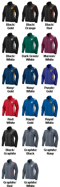Ladies Premier Jacket - All Colors