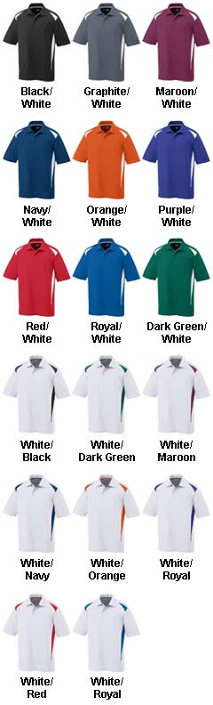 Adult Premier Sport Shirt - All Colors