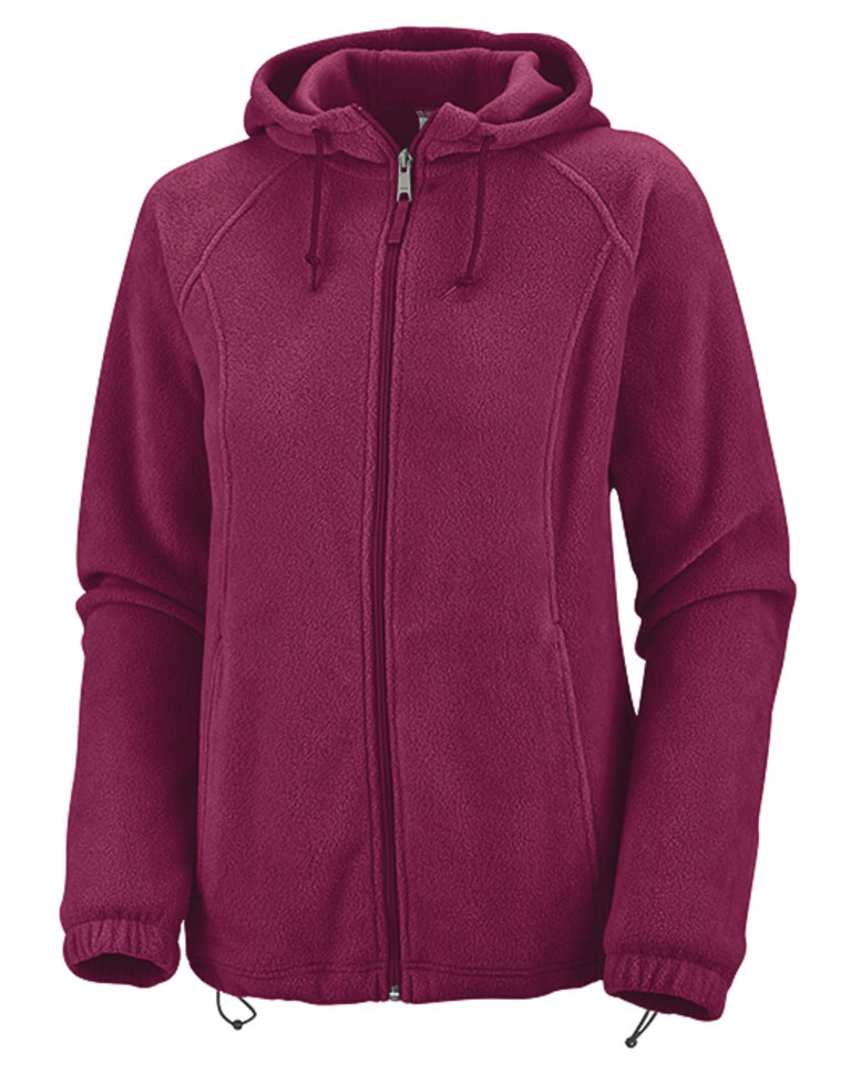 Columbia - Ladies Benton Springs™ Hoodie