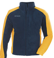 Custom Columbia® - Rebel Ridge� Fleece Jacket