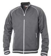 Mens Craig Full Zip Sweatshirt