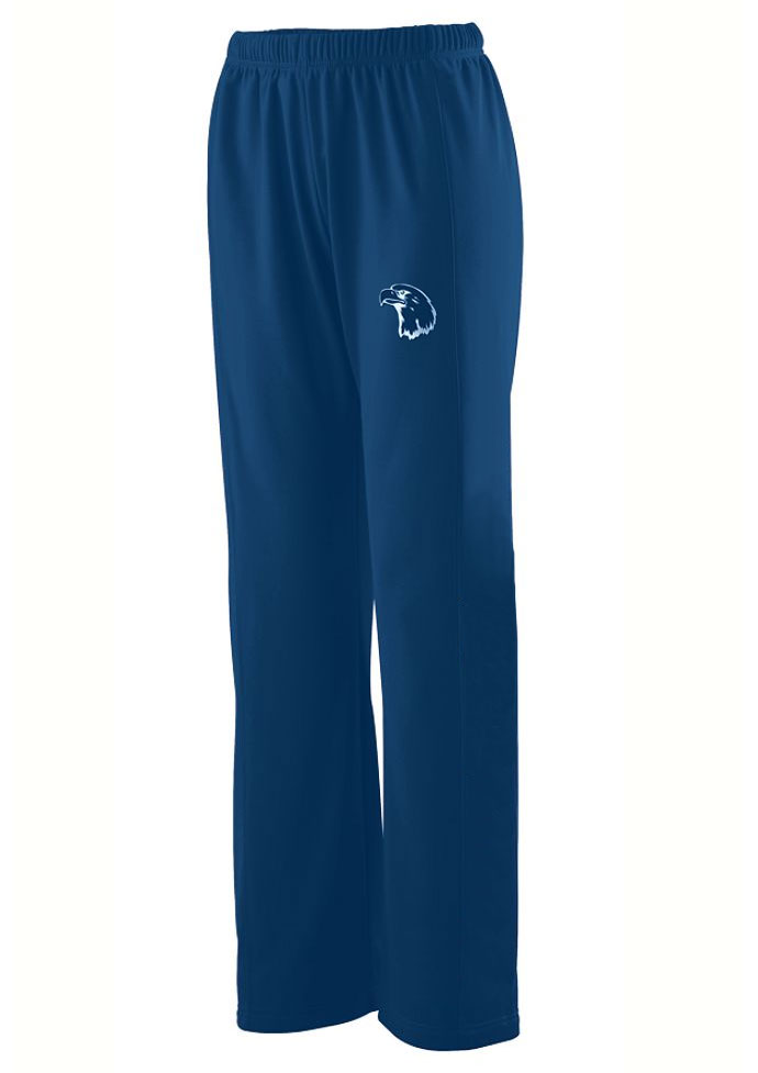 Ladies Wicking Fleece Sweatpant