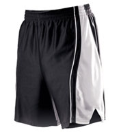 Custom Womens Basketball Game Shorts by Alleson (Home & Away Colors)