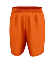 Adult eXtreme Mesh Basketball Short