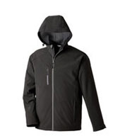 Custom Youth Soft Shell Jacket With Hood