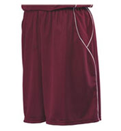 Adult Layup 9 Inch Basketball Short