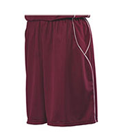 Custom Youth Layup 7 Inch Basketball Short