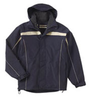 Custom Mens 3-In-1 Interactive System® Jacket Mens