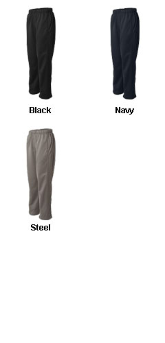J. America Poly Fleece Pants - All Colors
