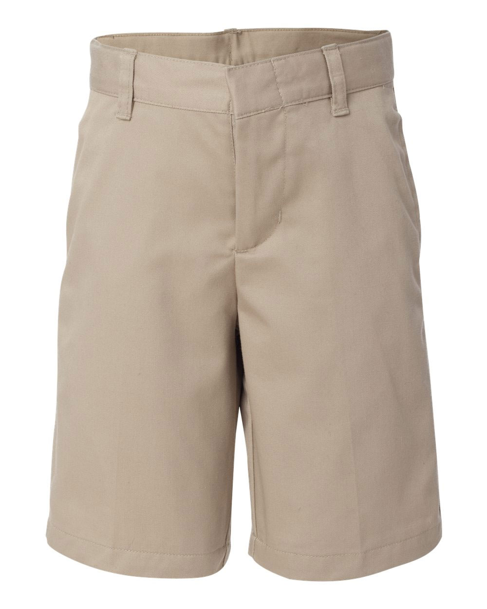 French Toast - Flat Front Shorts