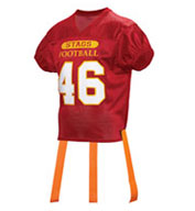 Custom Adult Official Flag Football Jersey