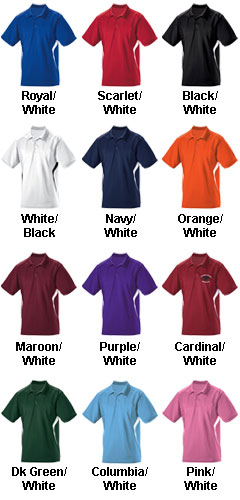 Adult Milan Coaches Shirt - All Colors