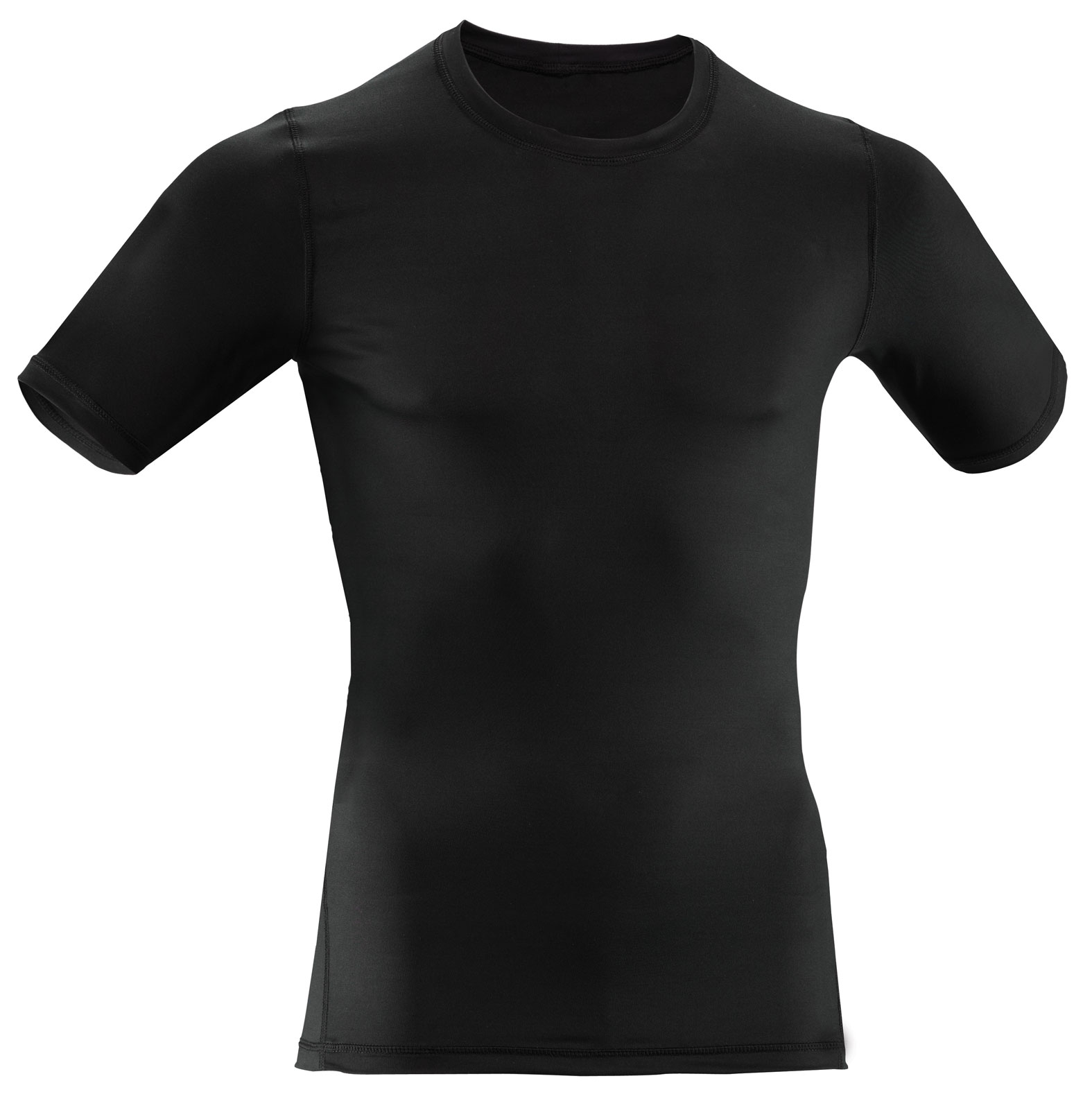 Youth Compression Tech Short Sleeve Shirt