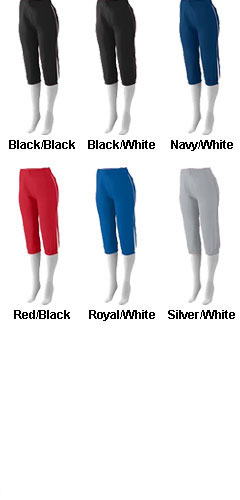 Girls Low Rise Drive Pant - All Colors