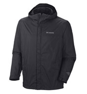 Custom Columbia Watertight Jacket Mens