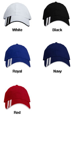 Reebok Tour Cap - All Colors